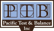 Pacific Test & Balance,  Inc. (Cordelia)